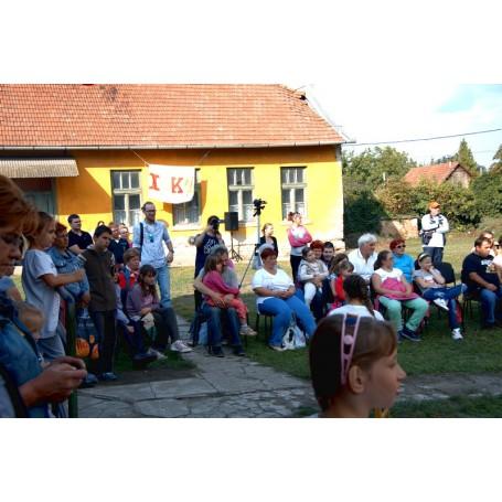 1 éves az Ifjúsági Önkéntes Közösségfejlesztő Műhely