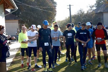 III. Kondorosi Félmaraton