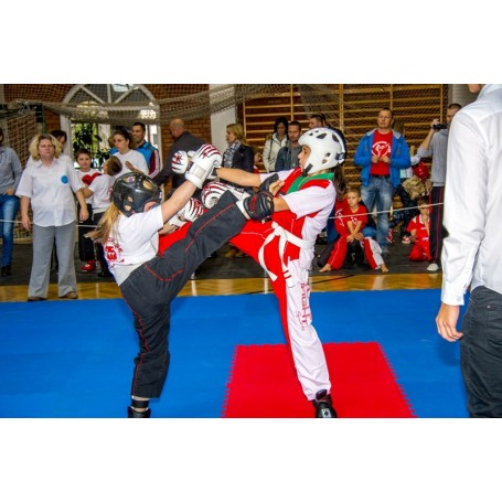 XIV. Huszár Róbert Kick-box emlékverseny Kondoroson
