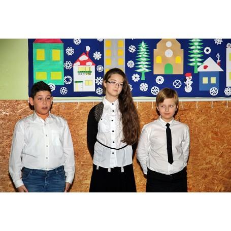Befejeződött az Általános Iskola és az Óvoda épületének energetikai fejlesztése