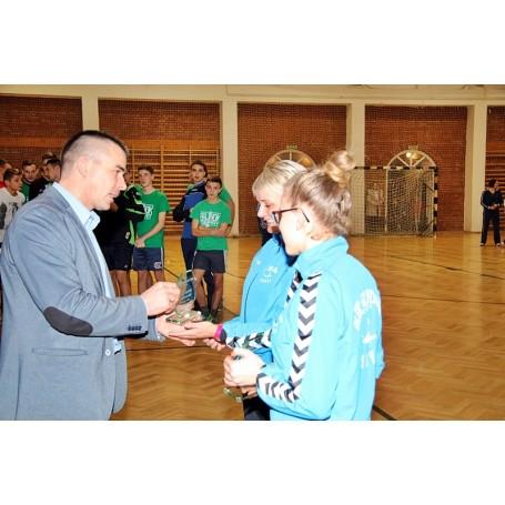 Év Sportolója díj átadás