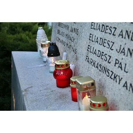Megemlékezés a Don-kanyari áldozatokról