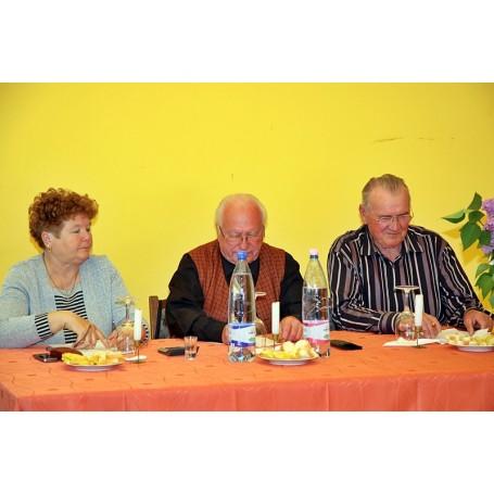 XVIII. Bor- és szárazkolbász verseny a Kertbarát Kör szervezésében