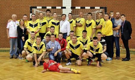 Bajnokcsapat a férfi Kézilabda Klub