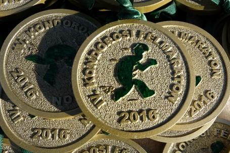 Az idei évben is elrajtolt a IV. Félmaraton Kondoroson