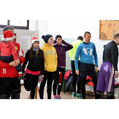 Jótékonysági futás a kollégista gyerekekért