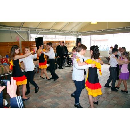 Nőnapi ünnepség a Mozgáskorlátozottak Helyi Szervezeténél