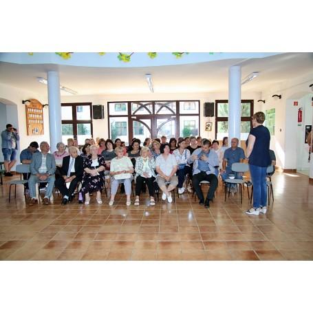Pedagógusnapi ünnepség az általános iskolában