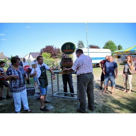 Baráti látogatás Hanhofenben