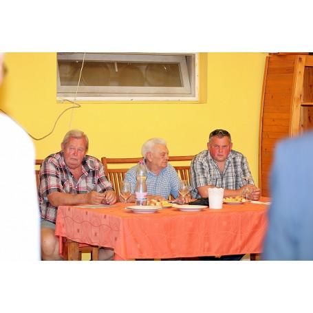 19. alkalommal indította útjára legrangosabb rendezvényét a Kondorosi Kertbarát Kör