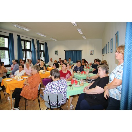 Elhivatott munkájuk a jövőt szolgálja – Pedagógusnapi ünnepség a Kondorosi Általános Iskolában