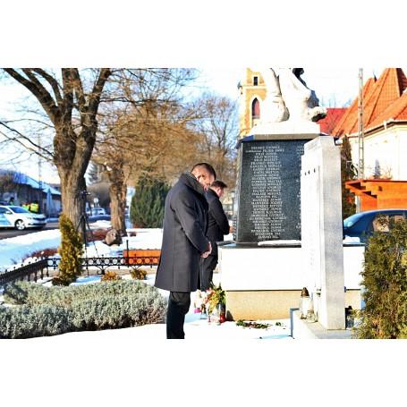 76 éve történt - Főhajtás a doni áldozatok emlékére