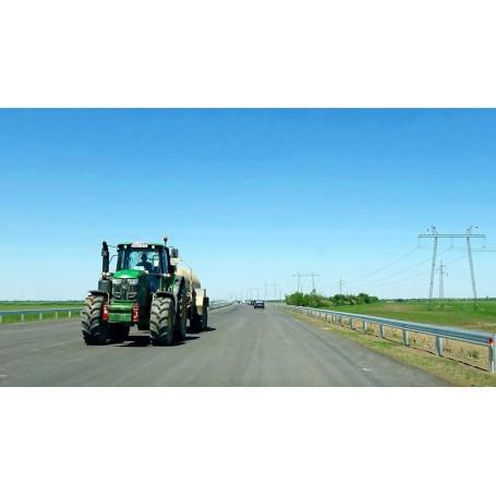Gőzerővel zajlik a M44 gyorsforgalmi út Kondoros-Békéscsaba között