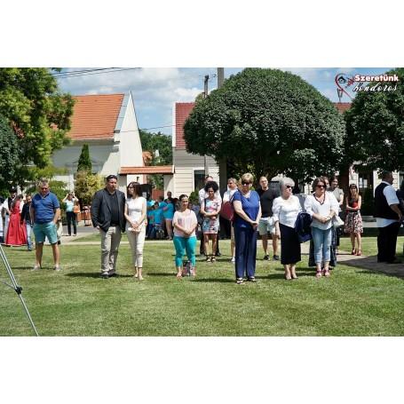 Megnyitotta kapuit a látogatók előtt a felújított Kondorosi Csárda Múzeum
